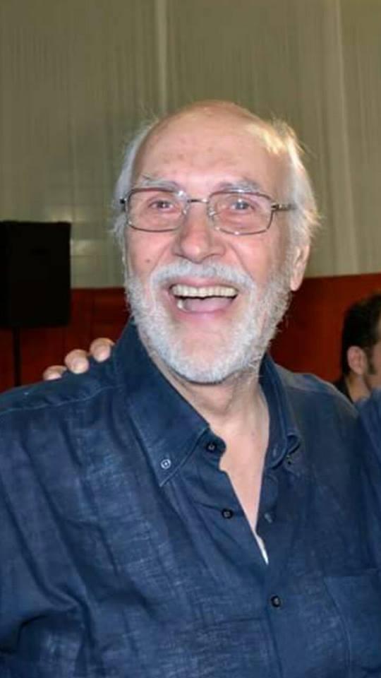 Dr. Oscar Larghi (1930-2017)